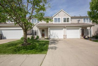 Ames Single Family Home For Sale: 4140 Eisenhower Lane #2