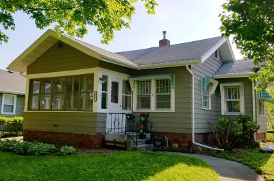 Ames Single Family Home For Sale: 922 Wilson Avenue