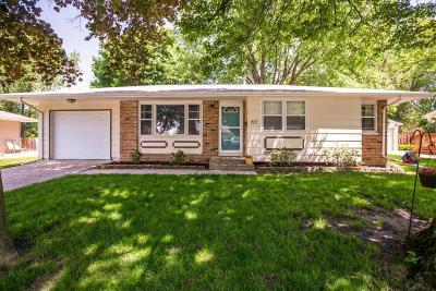 Ames Single Family Home For Sale: 822 Yuma Avenue