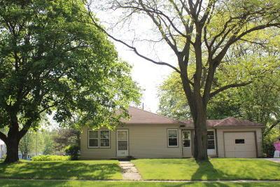 Ames Multi Family Home For Sale: 1528 Clark Avenue