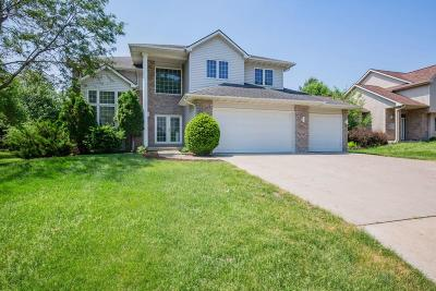 Ames Single Family Home For Sale: 3130 Bayberry Road