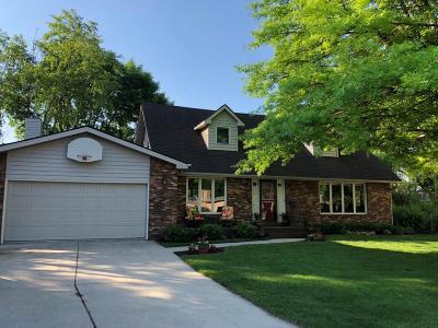 Ames Single Family Home For Sale: 2858 Monroe Drive