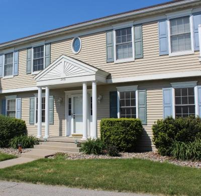 Ames Single Family Home For Sale: 2416 Eaton Avenue