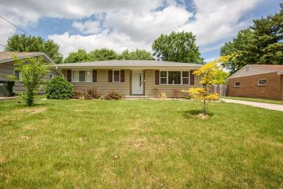 Ames Single Family Home For Sale: 217 E 16th Street