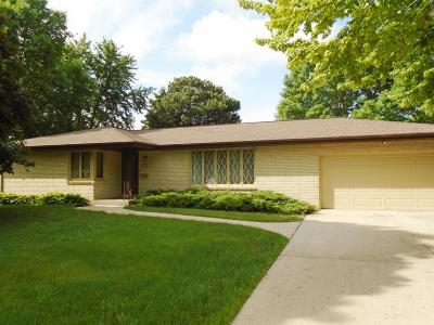 Boone IA Single Family Home For Sale: $239,000