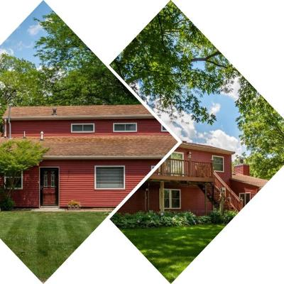 Ames Single Family Home For Sale: 3906 Dawes Drive