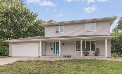 Ames Single Family Home For Sale: 2310 Northwestern Avenue