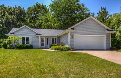 Ames Single Family Home For Sale: 2000 Prairie View East
