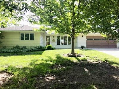 Boone IA Single Family Home For Sale: $165,000