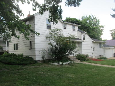 Boone Single Family Home For Sale: 505 Mamie Eisenhower Avenue