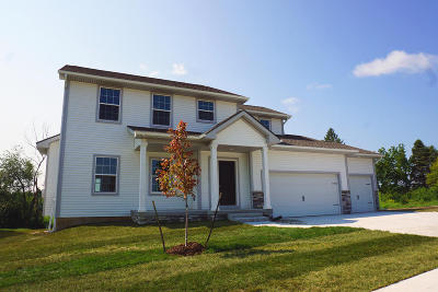 Ames Single Family Home For Sale: 3614 Coy Street