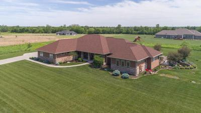 Story County Single Family Home For Sale: 4400 199th Street