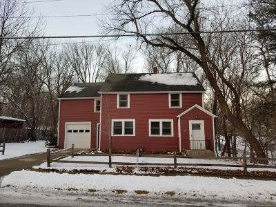 Ames Single Family Home For Sale: 3203 Woodland Street