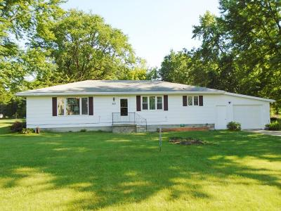 Boone IA Single Family Home For Sale: $134,900
