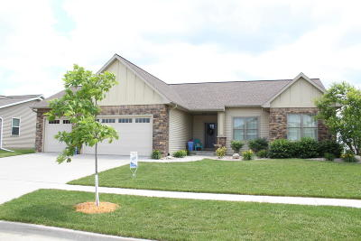Ames Single Family Home For Sale: 2720 Harrison Road
