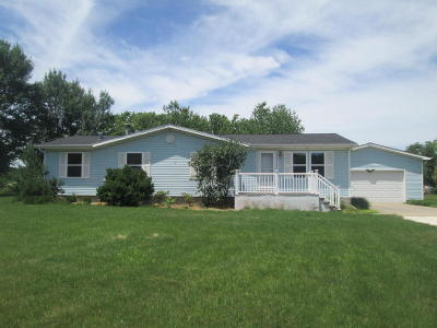 Ogden Farm & Ranch For Sale: 1245 Javelin Place