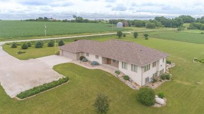 Story County Farm & Ranch For Sale: 67768 120th Street