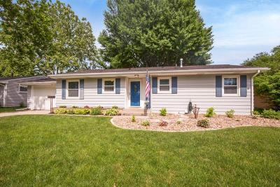 Ames Single Family Home For Sale: 2304 Jensen Avenue