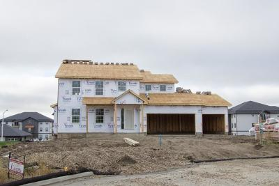 Ames Single Family Home For Sale: 5316 Bradbury Court
