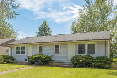 Ames Multi Family Home For Sale: 231 S Franklin Avenue