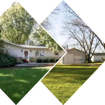 Ames Single Family Home For Sale: 822 W 190th Street