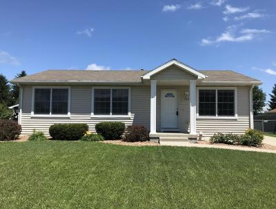 Ames Single Family Home For Sale: 5305 Kansas Drive