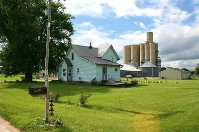 Story County Farm & Ranch For Sale: 416 S Water Street