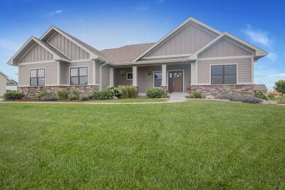 Story County Single Family Home For Sale: 5217 Harvest Road
