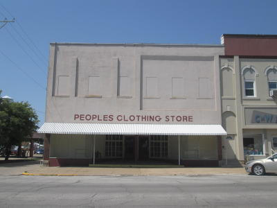 Boone IA Commercial For Sale: $40,000
