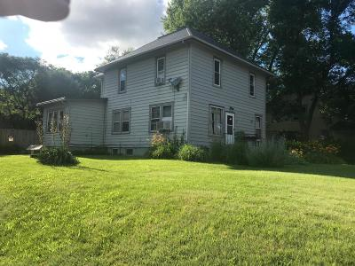 Ames Multi Family Home For Sale: 703 Grand Avenue