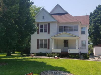 Story County Single Family Home For Sale: 740 West Street