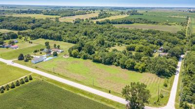Story County Farm & Ranch For Sale: 217 10th Street