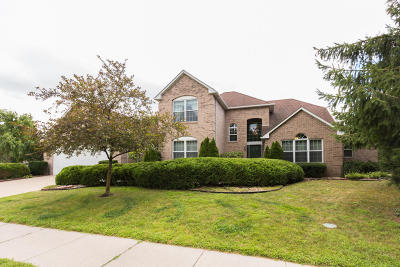 Ames Single Family Home For Sale: 3232 Aspen Road