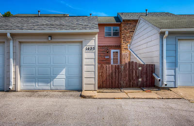 Ames Single Family Home For Sale: 1425 Truman Place