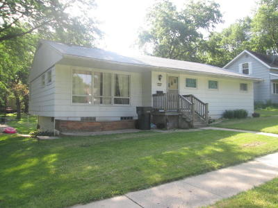 Boone Single Family Home For Sale: 210 Carroll Street