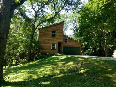 Ames Single Family Home For Sale: 6525 Prairie Ridge Road