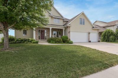 Ames Single Family Home For Sale: 3120 Roxboro Drive
