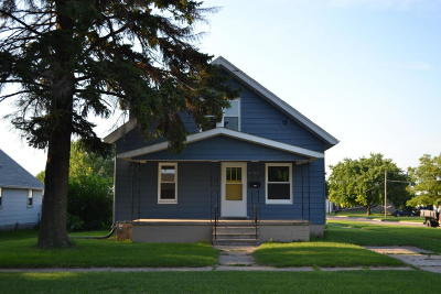 Boone Single Family Home For Sale: 1727 2nd Street