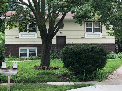 Ames Multi Family Home For Sale: 205-207 Wellons Drive
