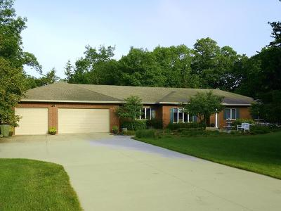 Boone County Single Family Home For Sale: 1255 Noble Hills Place