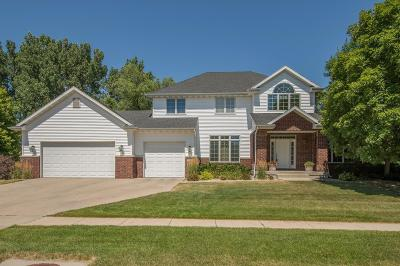 Ames Single Family Home For Sale: 3117 Bayberry Road