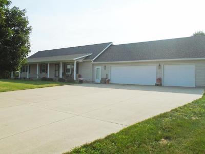 Boone County Farm & Ranch For Sale: 1586 U Avenue