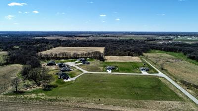 Boone County Residential Lots & Land For Sale: Lot 12 Timber Creek Estates