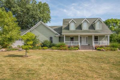 Ames Single Family Home For Sale: 2722 Dartmoor Drive