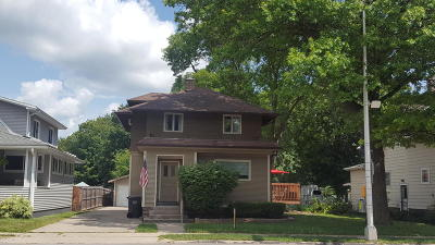 Ames Single Family Home For Sale: 822 Grand Avenue