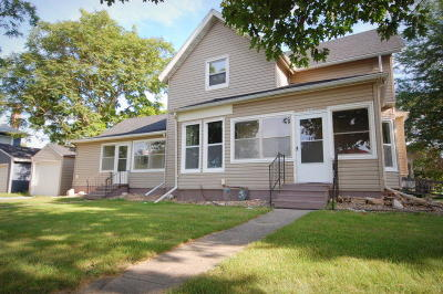 Boone Single Family Home For Sale: 1203 Story Street