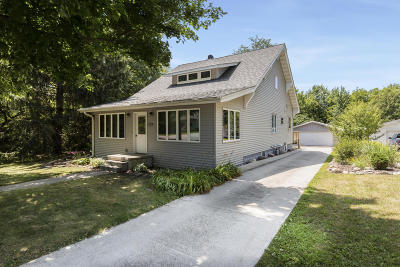 Story County Single Family Home For Sale: 201 N Cottonwood Street