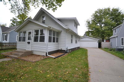 Ames Single Family Home For Sale: 1016 Curtiss Avenue