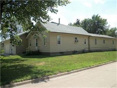 Boone Multi Family Home For Sale: 1627 Nebraska Street