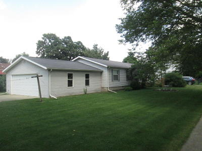 Boone Single Family Home For Sale: 627 W 6th Street